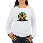 Logger's Lager Women's Long Sleeve T-Shirt