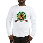 Logger's Lager Long Sleeve T-Shirt
