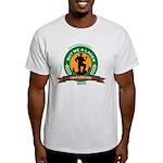 Buy a Lager For a Logger Light T-Shirt
