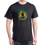 Buy a Lager For a Logger Dark T-Shirt