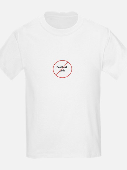 Unique Deadbeat T-Shirt