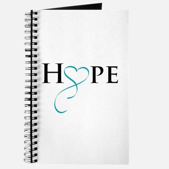 Cool Hope Journal