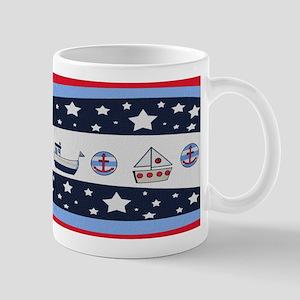 Sailor design Mug