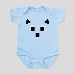 Cat Infant Bodysuit
