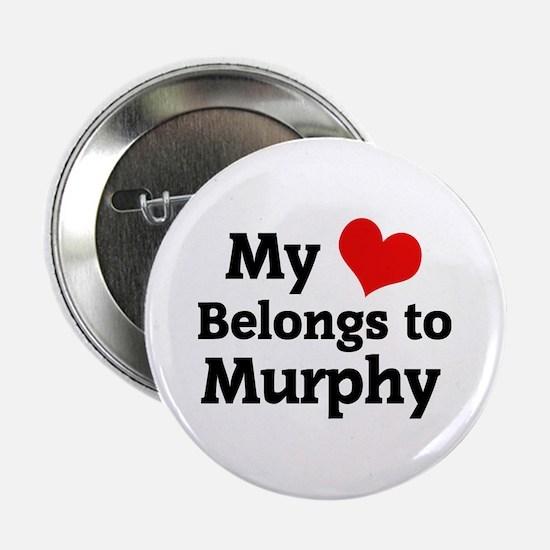 My Heart: Murphy Button