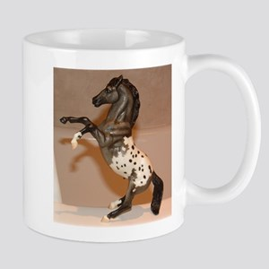 Breyer Rearing Stallion Mug