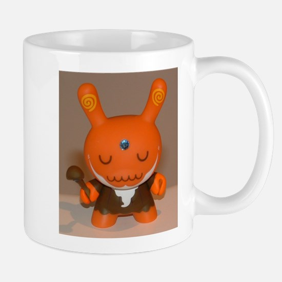 Old Man Dunny Mug