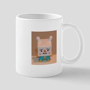 Dunny By Devilrobots Mug
