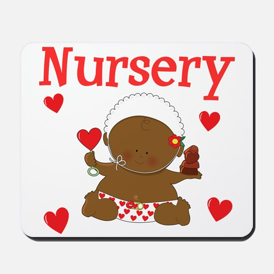 Nursery Mousepad