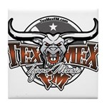 Tejano Music Tile Coaster