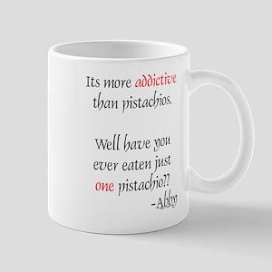 Addictive Pistachios Mug