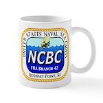 ncbclogobig Mugs