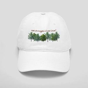 Hug A Tree - Cap