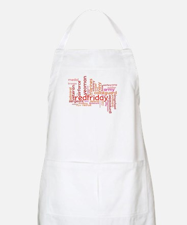 Military Support Apron