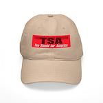 TSA Tan Cap
