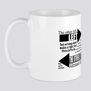 The Other Left Mug