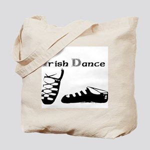 For the Irish Dancer Tote Bag