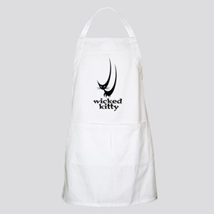 Wicked Kitty Apron