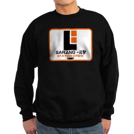 Sarang Station Crew Sweatshirt (dark)