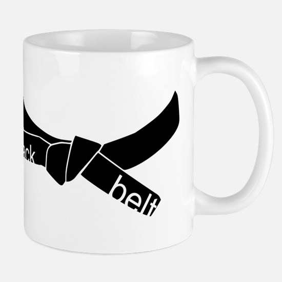 blackbelt3 Mugs