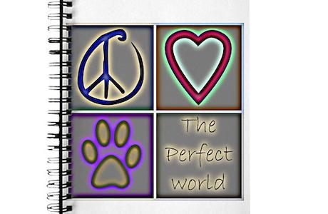 Perfect World Dogs Alt Journal