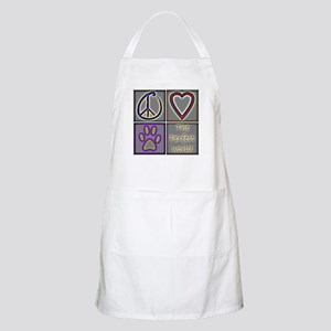 Perfect World: Dogs (ALT) - Apron