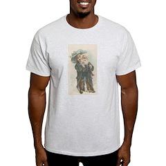 Little Santa T-Shirt