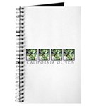 California Olives Journal