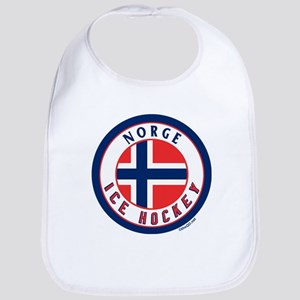 NO Norway/Norge Ice Hockey Bib