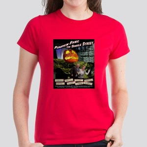 Simile Street Women's Dark T-Shirt