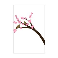 Cherry Blossoms Posters