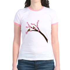 Cherry Blossoms T