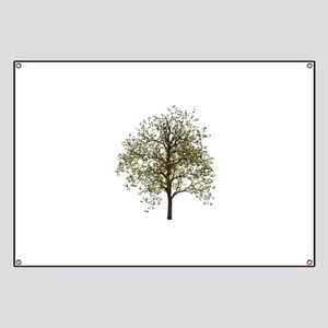 Simple Tree - Banner