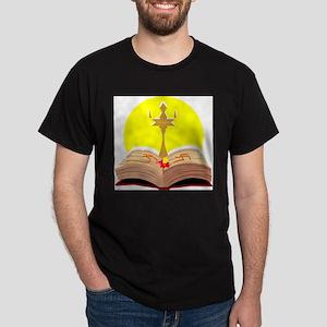 flame Dark T-Shirt