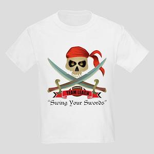 Leach_swords_8x T-Shirt
