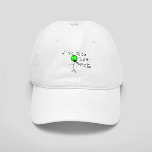 Greg da zombiee Cap