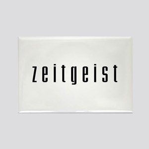 Zeitgeist Rectangle Magnet