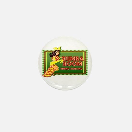 Rumba Room Mini Button
