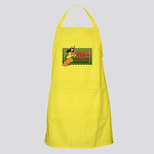 Rumba Room Apron