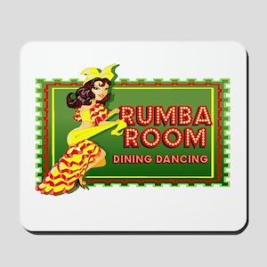Rumba Room Mousepad