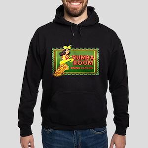 Rumba Room Hoodie (dark)