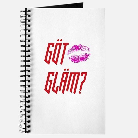 Got Glam? Journal