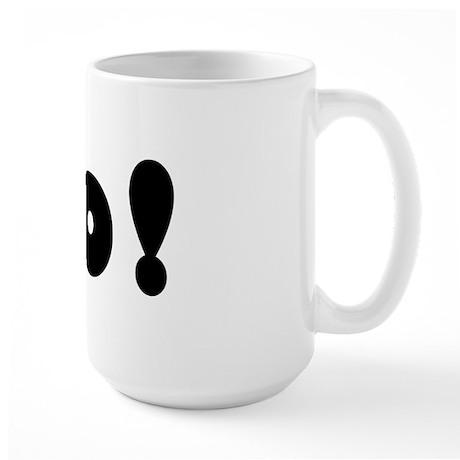 Do! Large Mug