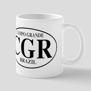 CGR Campo Grande Mug