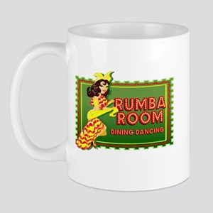 Rumba Room Left Hand Mug