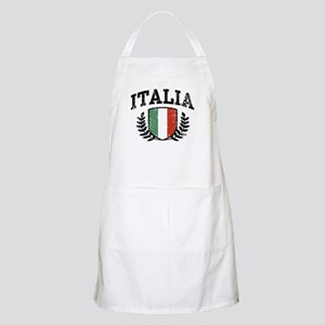 Italia Apron