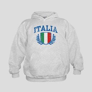 Italia Kids Hoodie