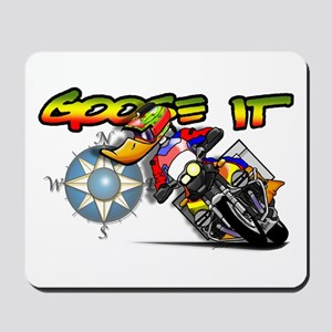 Goose It ADV Mousepad
