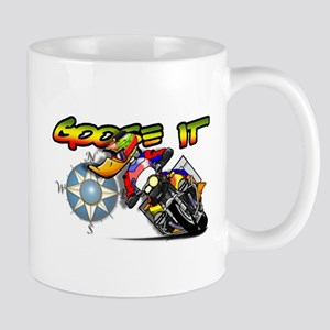 Goose It ADV Mug