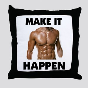 YOU CAN DO IT! - Throw Pillow